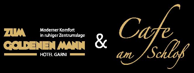Hotel zum Goldenen Mann in Rastatt - Hotel Garni